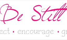 The Be Still Retreat at Bloggy Conference / by Bloggy Moms