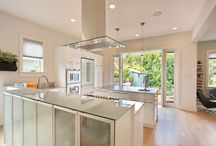 Studio G+S Kitchen Projects / Our own work!