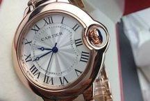 Watch&bracelet