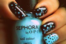 Nails nails...nails