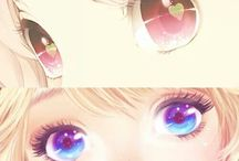 Beautiful eyes❤