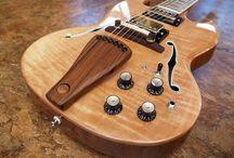 guitar / guitar
