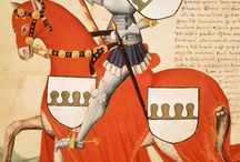 middeleeuwse Geschriften