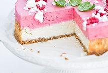 gâteaux / ciasta-torty..