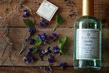 Perfume / Авторы be-bloggers о парфюмерии