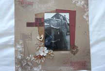 My Heritage Album / Something to leave my grandchildren