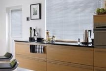 Venetian Blinds / Dublin Blinds offer an affordable and unique array of wood venetian blinds.