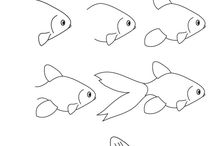 step by step drawing ideas