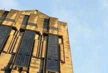 Architetture famose / Le architetture più interessanti conosciute finora, per non scordarle mai!!