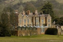 Castles | Palaces | Manors | Estates