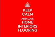express yourself / by home interiors flooring