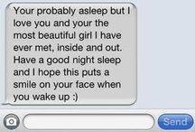 ~texts~