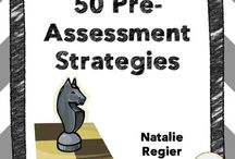 Assessment Strategies & Rubrics