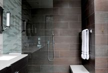 Badezimmerdesign
