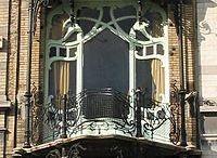 ESTILOS - Art Nouveau