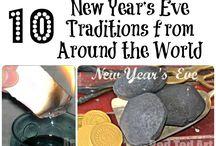 New Years! / by Jennifer Eskelsen Jurgens
