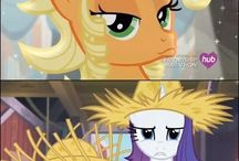 Maggie/My Little Pony / by Olivia