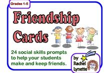 Social Skills / by Psr Ideas