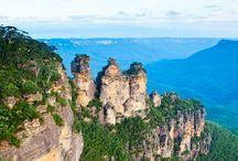 Australia Sydney -> Melbourne road trip / Roadtrip option number 2
