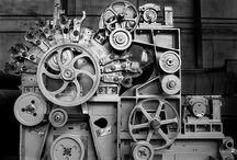 Mécanique - machines