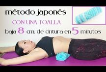 Exercici japonés