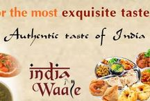 Indiawaale Restaurant / Best India Food Dishes at Indiawaale Restaurant in North Lakes QLD, Australia - http://www.indiawaale.com.au/