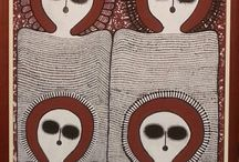 Great Art / Great examples of Kimberley Art / by Art House Broome