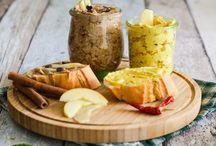 Butter, Spreads & Aufstrich (pikant)