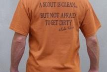 boy scout shirts