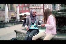 Study experience in Germany / How does it feel to study in Germany? / by DAAD North America