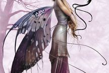 Fairy's and mythes