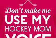 hockey mom quotes