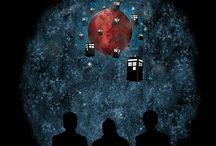 Doctor who / My favorite show <3 <3