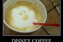Coffeeeeee / Coffee + Vacation = Fun