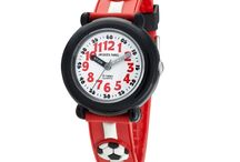Jacques Farel Kids Watches / Buy Jacques Farel Kids Watches online at www.ChronoWatchCompany.com