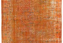 www.der-kelim.de Vintage Teppiche/Carpets / Vintage Teppiche, Vintage Carpets www.der-kelim.de