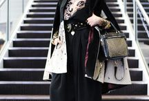 токио мода