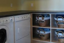 Laundry Room / Ideas for the Laundry Room / by TiaZia