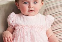 Favorite Fall Fashions For Baby / by Daniela Tapia