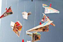 Decor and craft ideas