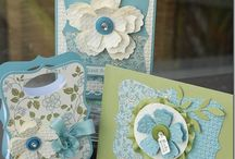 Stampin Up-Classes / by Stephanie Sheridan