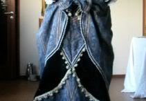 Inspiration: Clothing  / by Jenny Norton