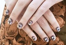 NYFW Fall 2016 / Nail art and nail looks from NYFW Fall 2016 shows. / by Sally Hansen