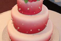 Cakes - pasta di zucchero