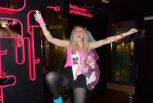 Mad mares hen party / lynseys hen in cardiff