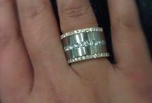 MDTdesign Ladies Diamond Rings