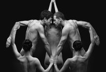Klecksography Olivier Valsecchi