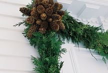 Be Merry / Christmas decor and inspo