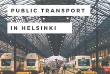 Helsinki tips