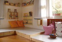 Montessorian Homes